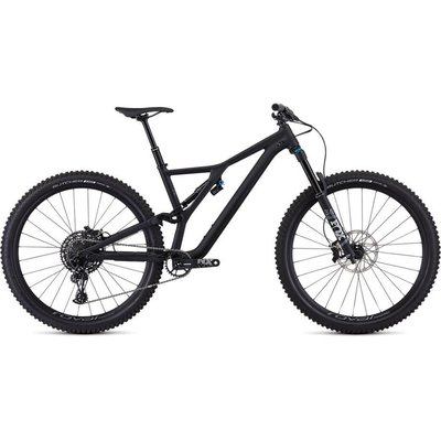 Specialized 2019 Specialized Stumpjumper Comp Evo, 29, Black - S3