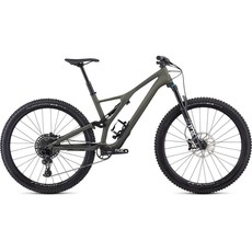 Specialized 2019 Specialized Stumpjumper ST Comp Carbon, 29, Green - Extra Large