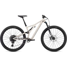 Specialized 2019 Specialized Stumpjumper Comp, 29, White/Blue - Small