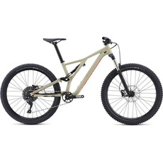 Specialized 2019 Specialized Stumpjumper ST, 27.5, Tan/Red - Medium