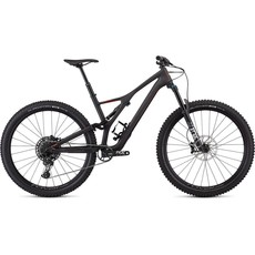 Specialized 2019 Specialized Stumpjumper Comp Carbon, 29, Carbon/Red - Medium