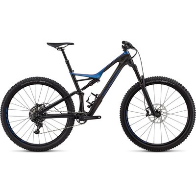 Specialized 2018 Specialized Stumpjumper Comp Carbon, 29 - Medium
