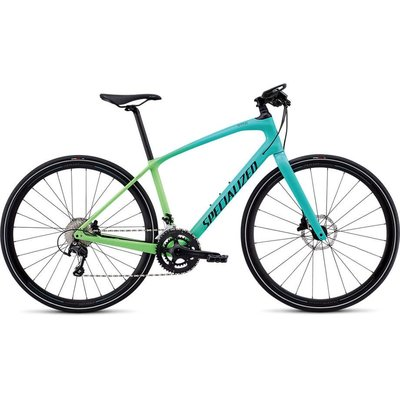 Specialized 2019 Specialized Sirrus Expert Carbon, Fade - Large