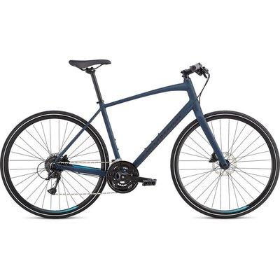 Specialized 2019 Specialized Sirrus SL, Blue/Black - Large