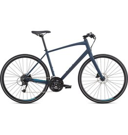 Specialized 2019 Specialized Sirrus SL, Blue/Black - Extra Large