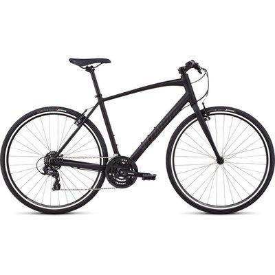 Specialized 2019 Specialized Sirrus V, Black - Extra Large