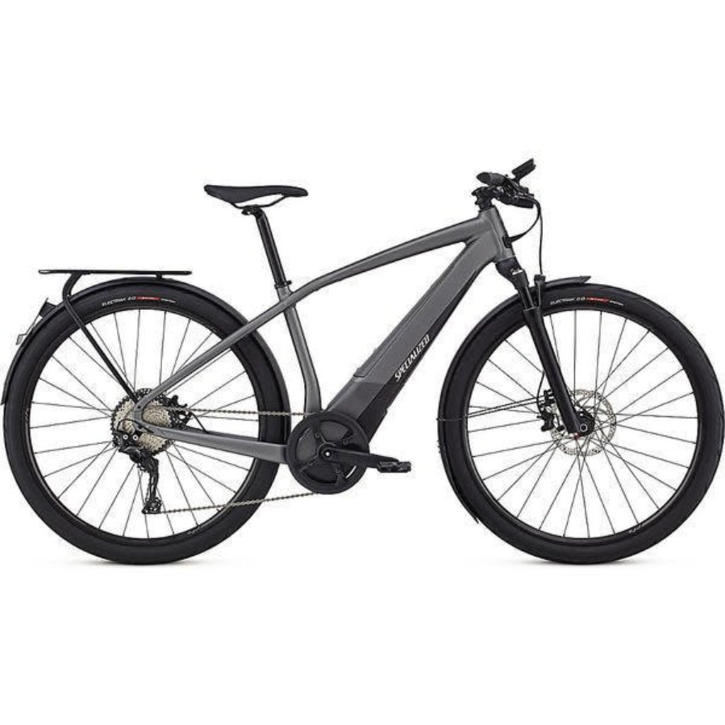 Specialized 2019 Specialized Vado 6.0, Charcoal/Black - Medium
