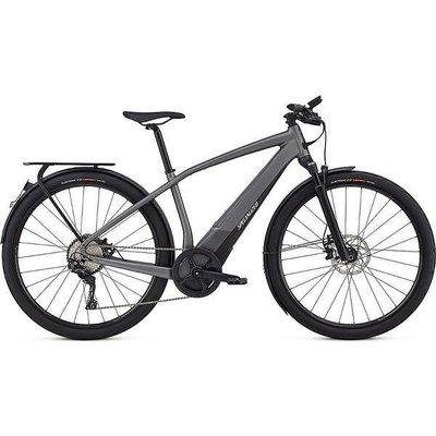 Specialized 2019 Specialized Vado 6.0, Charcoal/Black - Medium