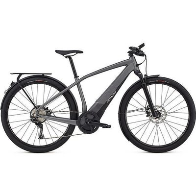 Specialized 2019 Specialized Vado 6.0, Charcoal/Black - Large