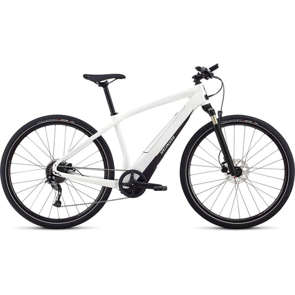 Specialized 2018 Specialized Vado 2.0, White/Black - Large