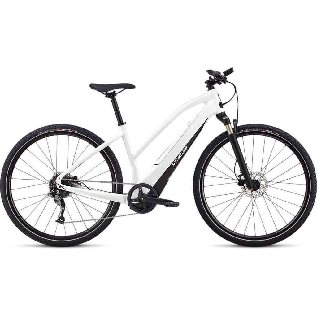 Specialized 2019 Specialized Vado 2.0, White/Black - Large