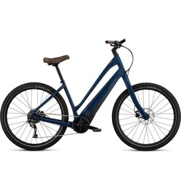 Specialized 2019 Specialized Como 2.0, 650B, Low Entry, Blue - Large