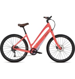 Specialized 2019 Specialized Como 2.0, 650B, Low Entry, Lava/Chrome - Small