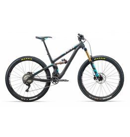 YETI CYCLES 2018 Yeti SB5.5 Turq, 29, XT, Black - Large