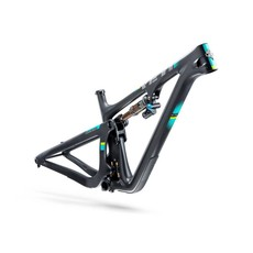 YETI CYCLES 2019 Yeti SB130 Frame, Black - Extra Large