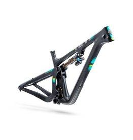 YETI CYCLES 2019 Yeti SB130 Frame, Black - Extra Large