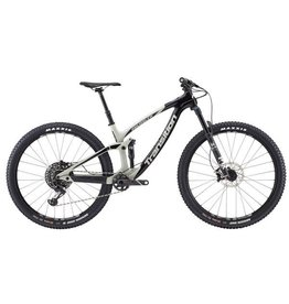 Transition Bikes 2018 Transition Smuggler Carbon, 29, XO1, Gray/Black - Large