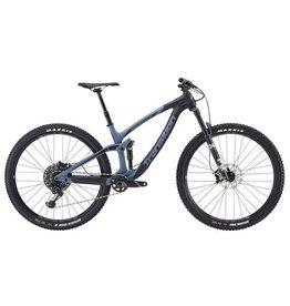 Transition Bikes 2018 Transition Smuggler Carbon, 29, GX, Blue/Black - Medium