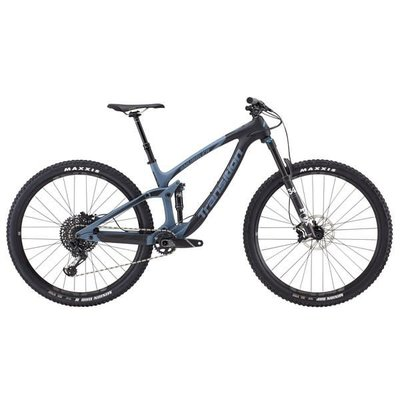 Transition Bikes 2018 Transition Smuggler Carbon, 29, GX, Blue/Black - Medium