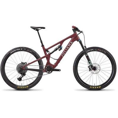Juliana Bicycles 2019 Juliana Furtado 3.0, 27.5, S Kit, Pinot - Small