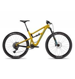 SANTA CRUZ  BICYCLES 2019 Santa Cruz Hightower C, 29, S Kit, Mustard - Large