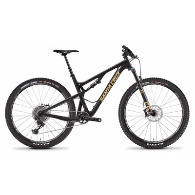 Santa Cruz Bicycles 2018 Santa Cruz Tallboy CC XO1, 29, Tan - Medium