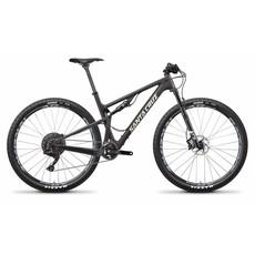 SANTA CRUZ  BICYCLES 2018 Santa Cruz Blur C, 29, Carbon - Large