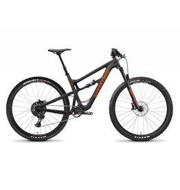 SANTA CRUZ  BICYCLES 2019 Santa Cruz Hightower C, 29, R Kit - Large