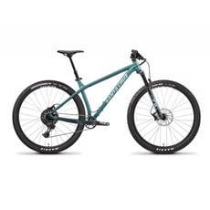 SANTA CRUZ  BICYCLES 2019 Santa Cruz Chameleon Aluminum, 29, R-Kit, Slate Blue - Medium