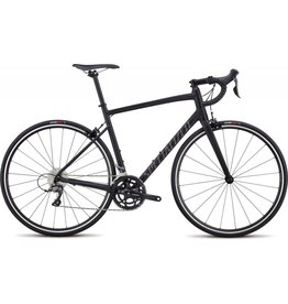 Specialized 2019 Specialized Allez, Black/Charcoal - 56cm