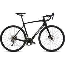 Specialized 2018 Specialized Roubaix Comp, Black/White - 54cm