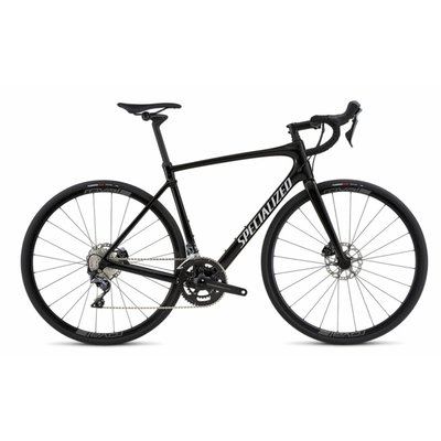 Specialized 2019 Specialized Roubaix Comp, Black/White - 61cm