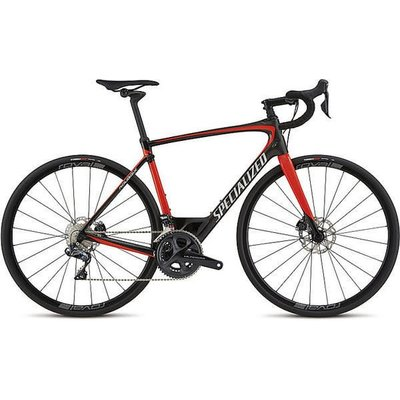 Specialized 2018 Specialized Roubaix Expert Di2 8070 - 56cm