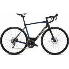 Specialized 2018 Specialized Roubaix Expert Carbon, Chameleon - 54cm
