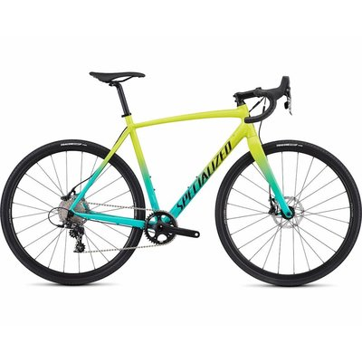 Specialized 2019 Specialized Crux E5 Sport, Yellow/Black - 54cm