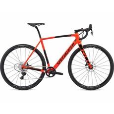 Specialized 2019 Specialized Crux Elite, Red/Black - 58cm