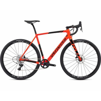 Specialized 2019 Specialized Crux Elite, Red/Black - 58cm