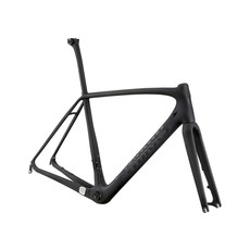 Specialized 2016 Specialized S-Works Tarmac Disc Frame, Black - 54cm