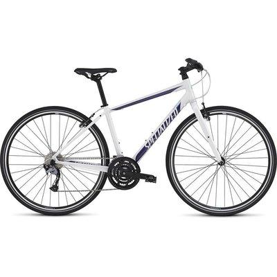 Specialized 2016 Specialized Vita Sport, White/Indigo - Large