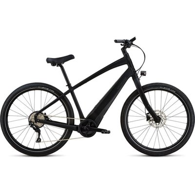 Specialized 2018 Specialized Como 3.0, 650B, Black - XL