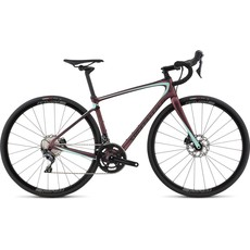 Specialized 2018 Specialized Ruby Comp Mint/Black - 54cm
