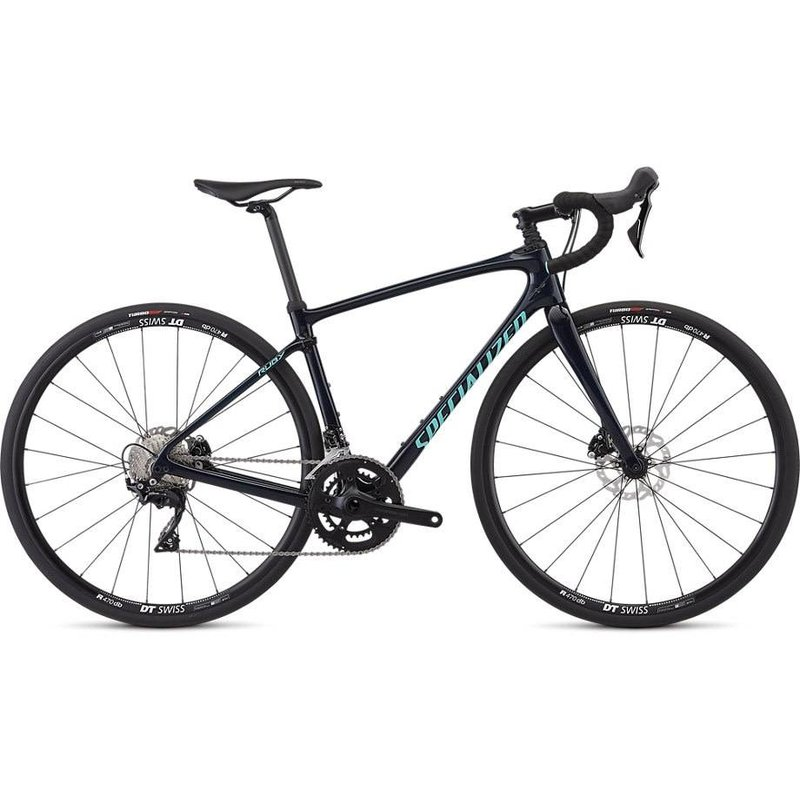 Specialized 2019 Specialized Ruby Sport, Gloss Teal/Mint - 56cm