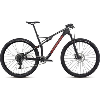 Specialized 2017 Specialized Epic FSR Expert Carbon WC, 29 - Medium