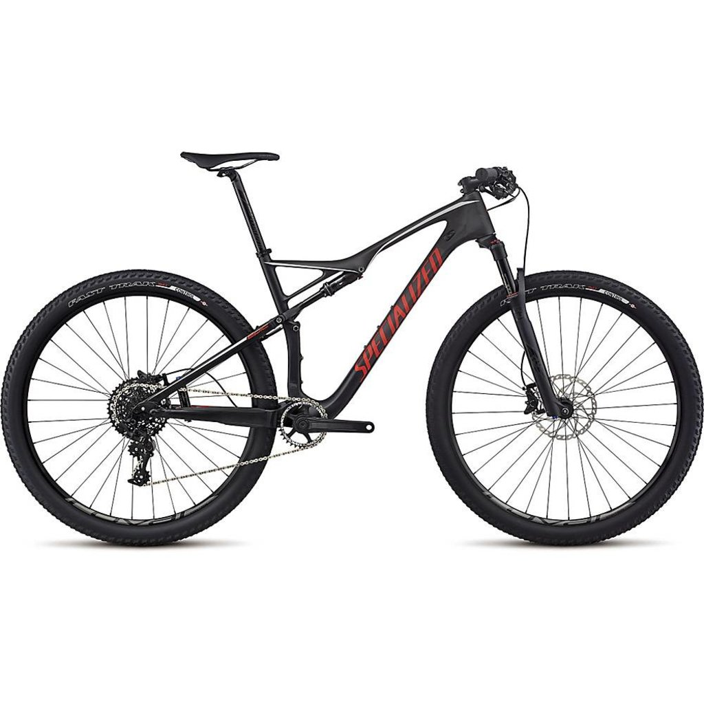 Specialized 2017 Specialized Epic FSR Expert Carbon WC, 29 - Large