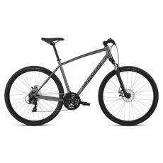 Specialized 2019 Specialized Crosstrail Disc, Charcoal/Black - Medium