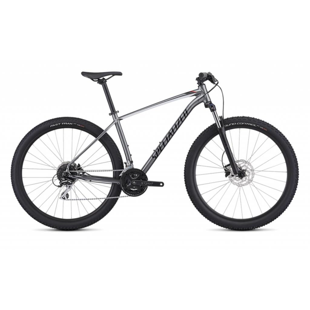 Specialized 2019 Specialized Rockhopper Sport, 29, Black - Extra Large