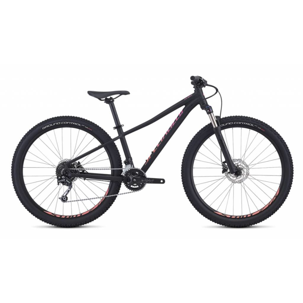 Specialized 2019 Specialized Pitch Expert, 27.5, Black - Small