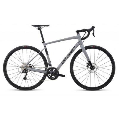 Specialized 2018 Specialized Diverge Sport, Gray/Black - 61cm