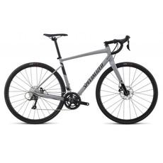 Specialized 2018 Specialized Diverge Sport, Gray/Black - 54cm