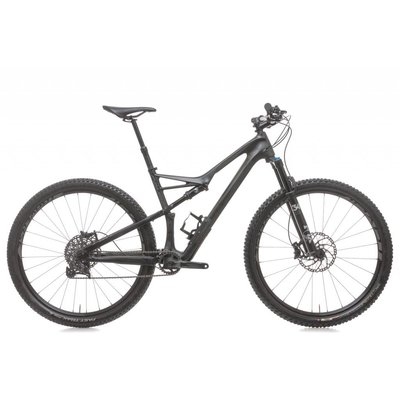 Specialized 2017 Specialized Camber FSR Expert Carbon, 29 - Medium